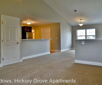 Hickory Grove Apartments, Ithaca, NY