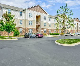Residences at Northgate Crossing, Crosswoods, Columbus, OH