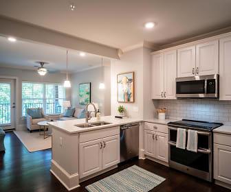 Kitchen, 511 Queens