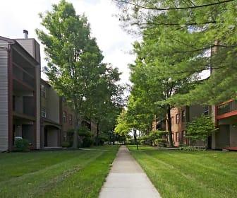 Stoneridge Apartments, Imagine Woodbury Academy, Dayton, OH
