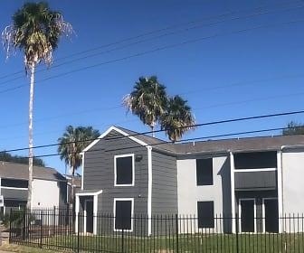 Puerto Del Mar Apartments, Corpus Christi, TX