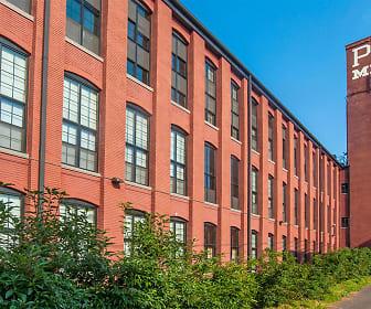 P & P Mill Apartments, Fullerton, PA