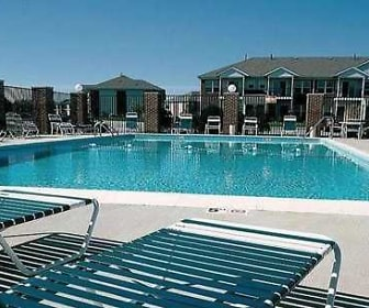 Pool, Prairie Meadows