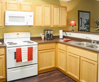San Isidro Apartment Homes, Los Alamos, NM