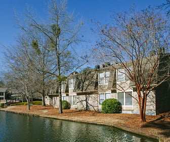 Club Hill Apartments, Columbus, GA