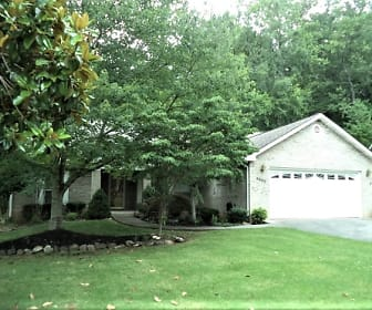 4886 Masters Drive, Maryville, TN