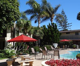 Las Brisas Del Mar, Golden West College, CA