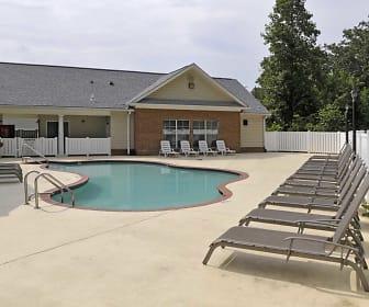Chapel Creek, Fultondale, AL