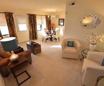 Living Room, Hillendale Gate