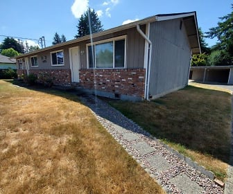 4425 23rd Ave SE #A, North Thurston High School, Lacey, WA