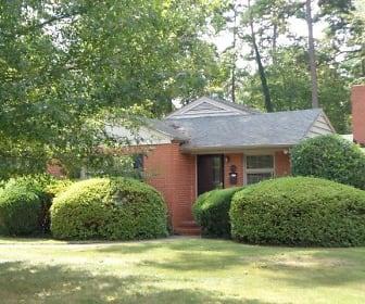 1790 Jameston Drive, Myers Park High School, Charlotte, NC