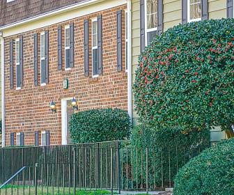 Colonial Towne, Williamsburg, VA