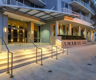 Located in beautiful Las Olas, Amaray fits right in with the thriving energy and captivating culture of Fort Lauderdale, Amaray Las Olas by Windsor