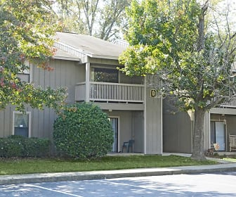 Shadowood Apartment Homes, Shirley Hills Elementary School, Warner Robins, GA