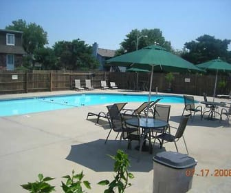 Clairborne Court Apartments, Havencroft, Olathe, KS