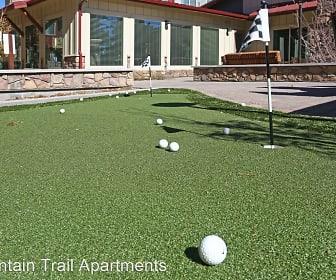 Mountain Trail Apartments, Williams, AZ