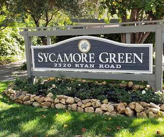 Sycamore Green, Fairfield, CA