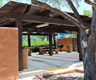 Lakeside Casitas, Lakeside Park, Tucson, AZ