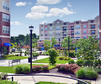 Foster Square, Lindenwold, NJ