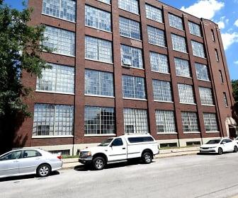 611 N Park Avenue Apt 412, Mass Avenue, Indianapolis, IN
