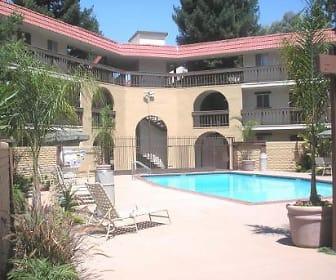 Pool, Northgate Savoy