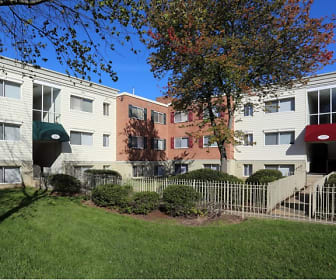Regency Pointe, District Heights, MD