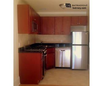 Kitchen, 162 west 82nd st