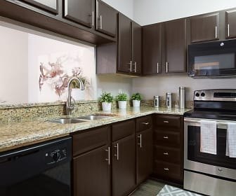 Kitchen, The Preserve at Tampa Palms