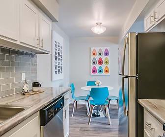 Kitchen, Omnia Baseline