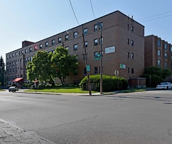 West Bexley Apartments, Eastgate, Columbus, OH