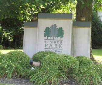 8570 Timber Park Drive, Centerville High School, Centerville, OH