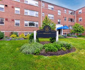 Eden Cliff Apartments, East Walnut Hills, Cincinnati, OH