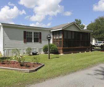 Chatham Classic Homes, Port Wentworth, GA