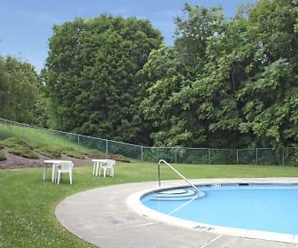 Pool, Greenbriar Hills