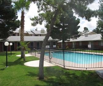 Ashton Parke, Radford School, El Paso, TX