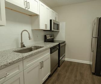 Kitchen, Arbor Ridge