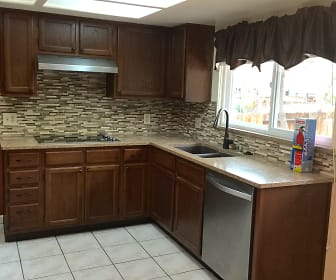 1822 Woodtrail Ct., Sparks, NV