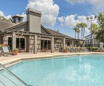 Pool, The Paddock Club Mandarin