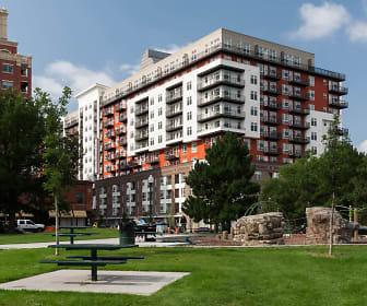 Radius Uptown Apartments, Littleton, CO