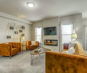 Living Room, Stonehorse Crossing