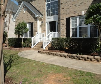 8316 Shiloh Creek Court, Perry Creek, Raleigh, NC