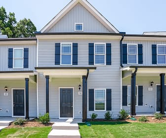 35 Zion Place, Guilford County, NC
