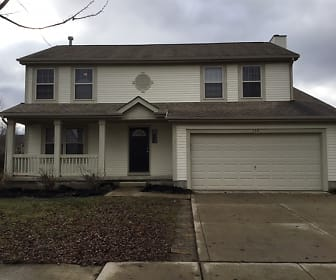 159 Lofton Circle, Delaware, OH