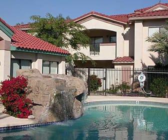 Pool, Desert Jewel