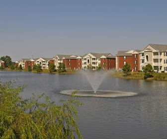 Lake, Woodlake Apartments