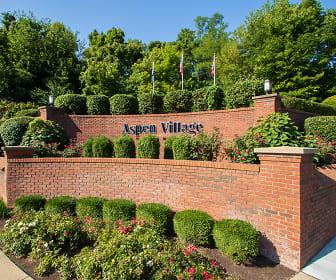 Aspen Village, West Price Hill, Cincinnati, OH