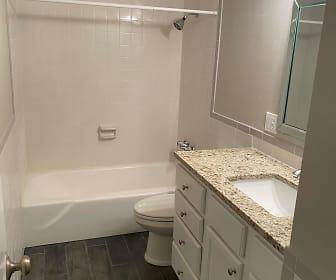 Bathroom, 3820 Fairfield Ave Unit #53