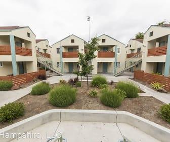 570 Hampshire Avenue, Fair Oaks Elementary School, Redwood City, CA