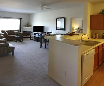 Residences at Merrillville Lakes, Gary, IN