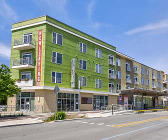 Birge & Held Properties - Downtown Portfolio, Lockerbie Square, Indianapolis, IN